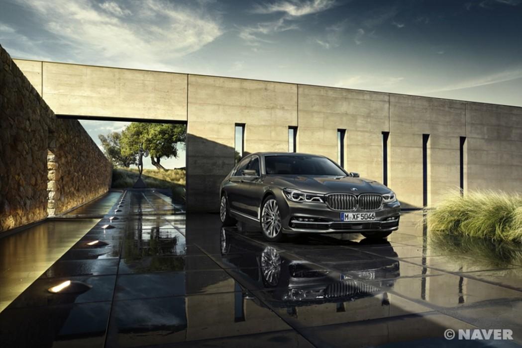 BMW 7시리즈 이미지 1